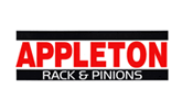 Appleton Rack and Pinion
