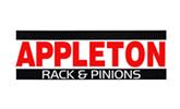 Appleton Rack and Pinion