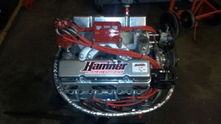 Hamner S.E.A.L. Engines For Sale