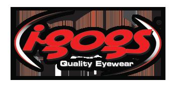 i-gogs Sunglasses Logo